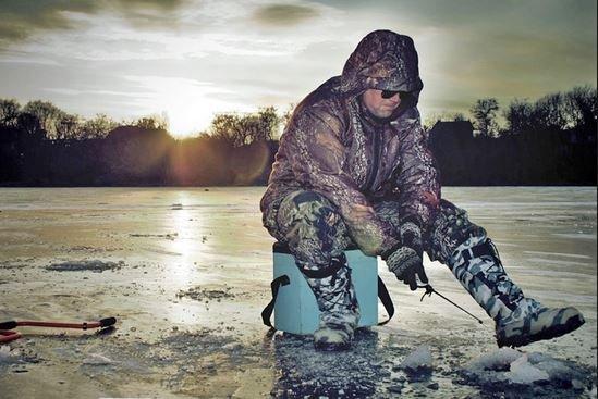 Что нужно знать рыбаку о подледной рыбалке?