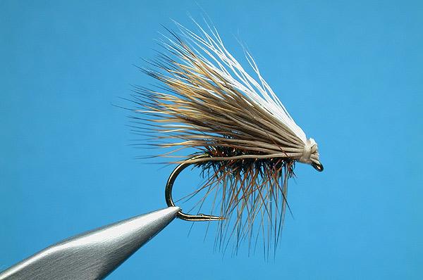 Deerhair Caddis