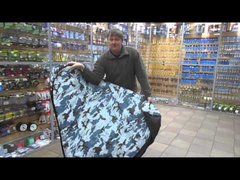 Как собрать китайскую палатку автомат