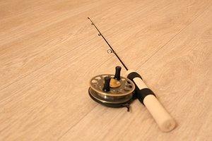 Изображение 1 : Удочка для балансира.