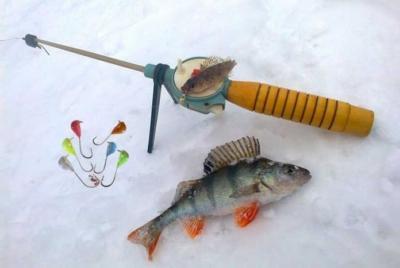 Какую мормышку выбрать для зимней рыбалки на окуня? Техника и тактика ловли на эту снасть