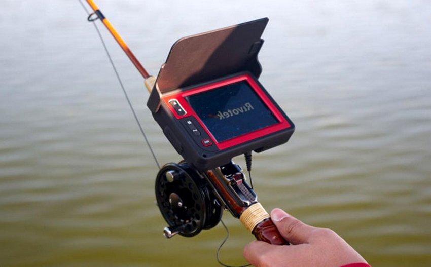 Камера для зимней рыбалки Rivotek LQ-3505D